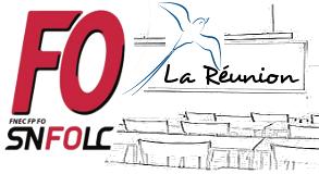 SNFOLC La Réunion